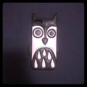 Marc by Marc Jacobs iphone 5/se case